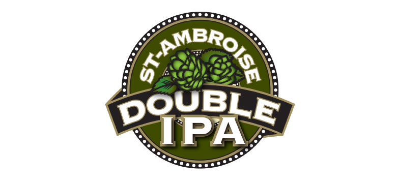 Discover the St-Ambroise Double IPA