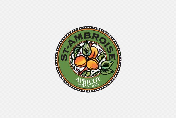 Vignette de « St-Ambroise Apricot Wheat Ale »