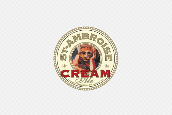 Vignette de « St-Ambroise Cream Ale »