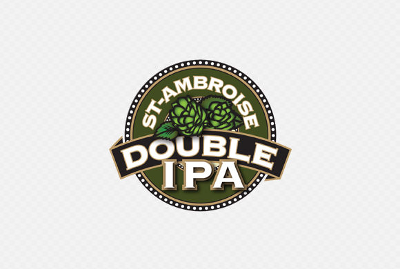 Vignette de « St-Ambroise Double India Pale Ale »
