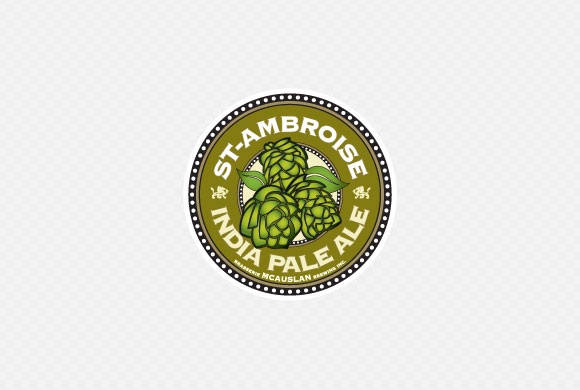 Vignette de « St-Ambroise India Pale Ale »