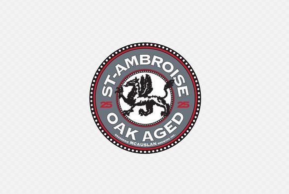 Vignette de « St-Ambroise Oak Aged »