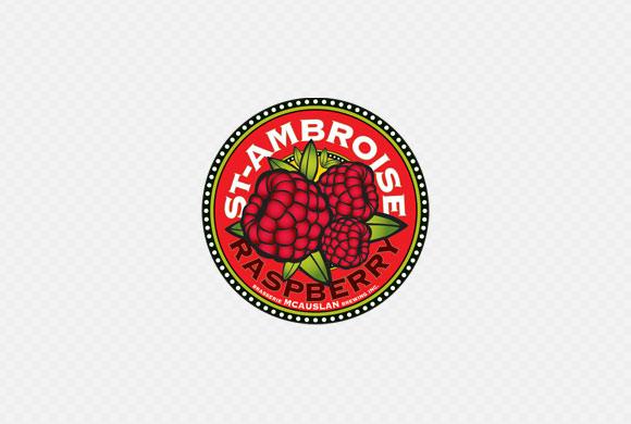 Vignette de « St-Ambroise Raspberry Ale »