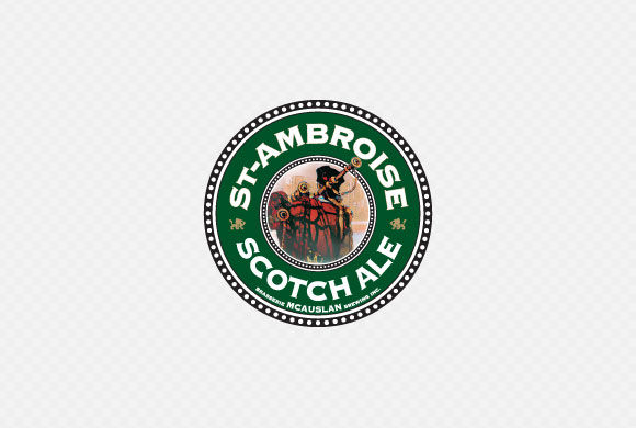 Vignette de « St-Ambroise Scotch Ale »