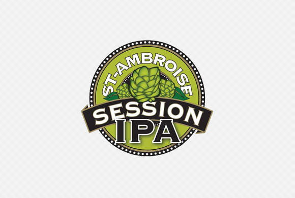 Vignette de « St-Ambroise Session India Pale Ale »