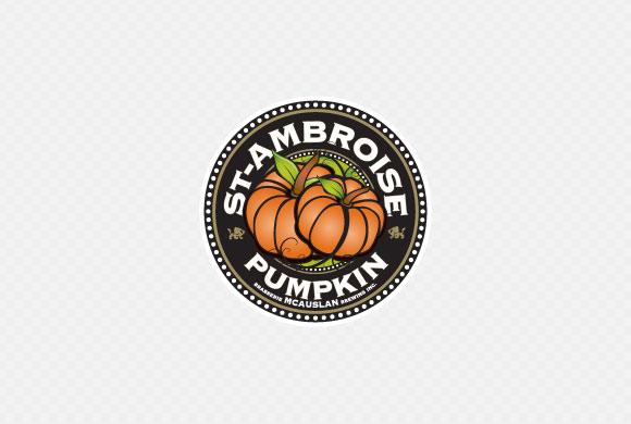 Vignette de « St-Ambroise Pumpkin Ale »