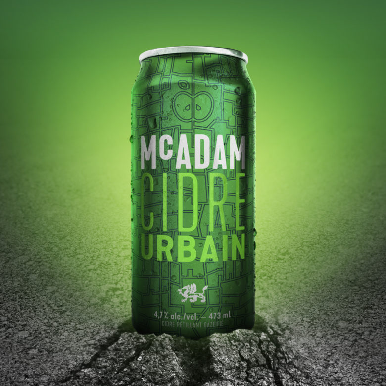 First-ever cider released by McAuslan Brewery