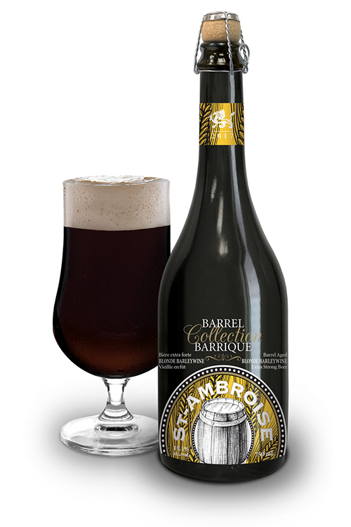 Barrel Collection – Barleywine 2018