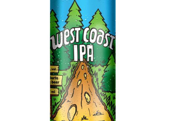 Nouveau :: West Coast IPA